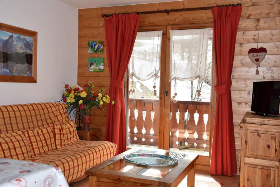 Rent in ski resort Résidence les Alpages de Pralognan F - Pralognan-la-Vanoise