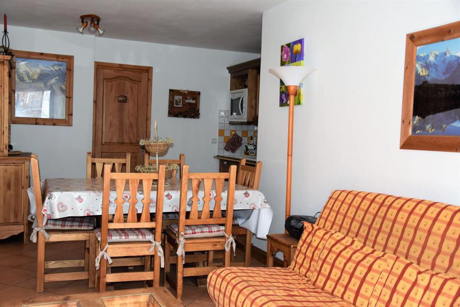 Rent in ski resort 3 room apartment 6 people (9) - Résidence les Alpages de Pralognan F - Pralognan-la-Vanoise