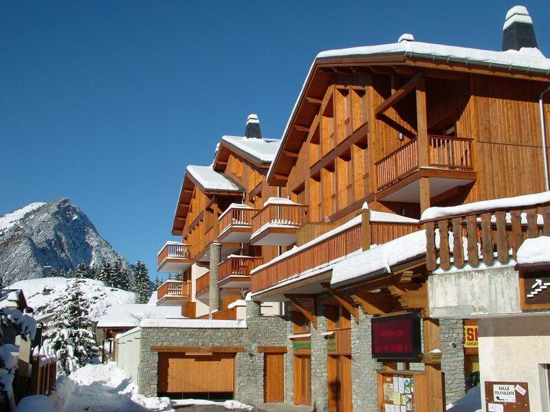 residence les chalets du vallonnet 5 pralognan la vanoise location vacances ski pralognan la