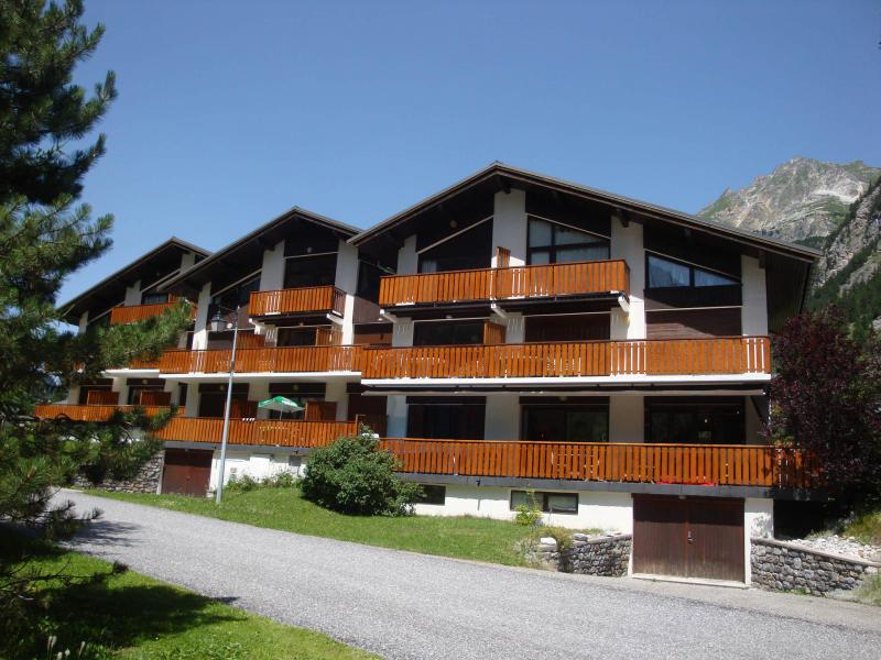 Location au ski Résidence les Crêtes - Pralognan-la-Vanoise