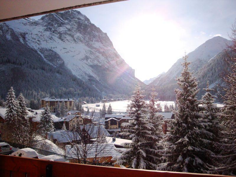 Vacaciones en montaña Apartamento 3 piezas para 4 personas (C4) - Résidence les Glaciers - Pralognan-la-Vanoise - Invierno