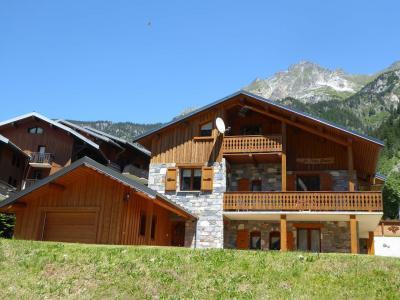 Family ski Chalet Fran Blanc
