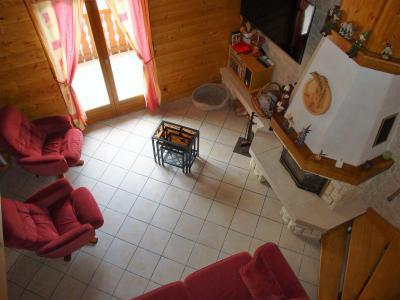 Rent in ski resort 4 room chalet 8 people - Chalet l'Hibiscus - Pralognan-la-Vanoise