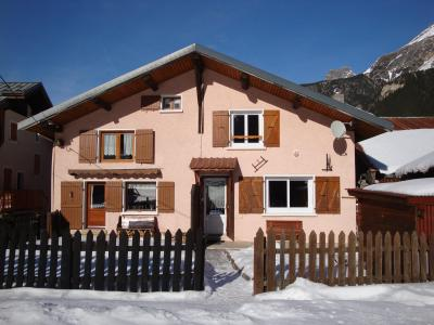 Accommodation Chalet la Bourna de l'Ors