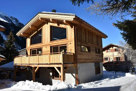 Narty all inclusive Chalet la Cabane des Oursons