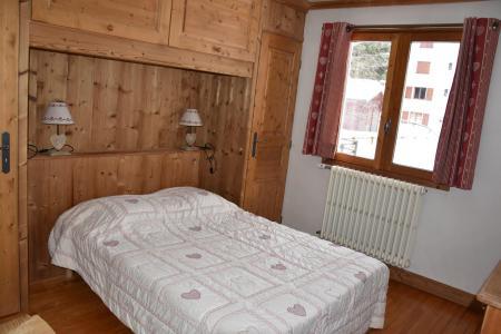 Location Pralognan-la-Vanoise : Chalet La T'santela hiver