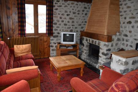 Rent in ski resort 5 room apartment 8 people - Chalet la T'Santela - Pralognan-la-Vanoise