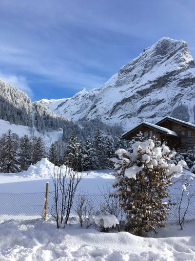 Rent in ski resort Chalet le Flocon - Pralognan-la-Vanoise