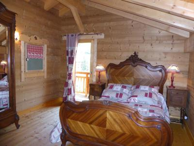 Rent in ski resort 6 room mezzanine apartment 10 people - Chalet le Flocon - Pralognan-la-Vanoise - Apartment