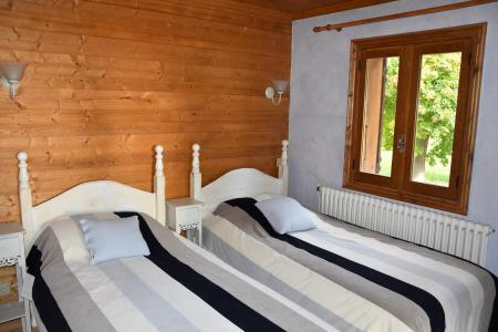 Rent in ski resort Chalet le Grand Pré - Pralognan-la-Vanoise - Apartment