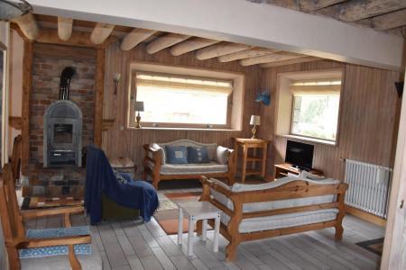 Rent in ski resort 5 room chalet 8 people - Chalet le Grand Pré - Pralognan-la-Vanoise - Apartment