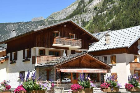 Rent in ski resort Chalet les Clarines - Pralognan-la-Vanoise