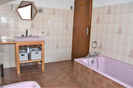 Rent in ski resort 5 room duplex apartment 8 people (CLARINES) - Chalet les Clarines - Pralognan-la-Vanoise - Apartment