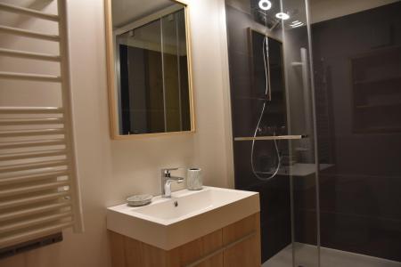 Rent in ski resort 5 room apartment 8 people - Chalet les Gentianes Bleues - Pralognan-la-Vanoise