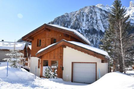 Rent in ski resort Chalet les Gentianes Bleues - Pralognan-la-Vanoise