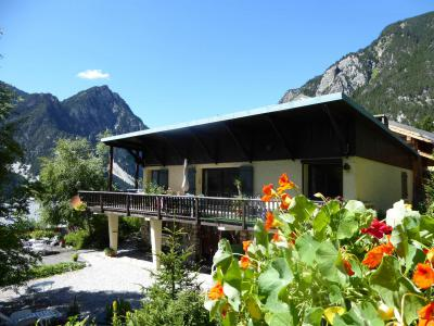 Accommodation Chalet Namaste