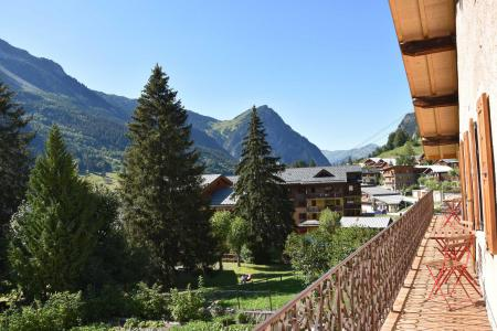 Rent in ski resort 3 room apartment 6 people - La Maison Rose - Pralognan-la-Vanoise