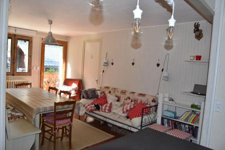 Rent in ski resort 4 room apartment 7 people - Maison les Galets - Pralognan-la-Vanoise - Apartment