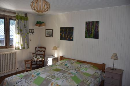Rent in ski resort 4 room apartment 7 people - Maison les Galets - Pralognan-la-Vanoise