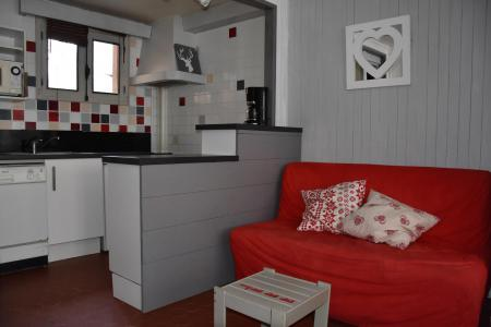Rent in ski resort 3 room apartment 6 people - Maison les Galets - Pralognan-la-Vanoise