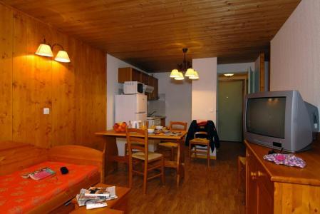 Location au ski Résidence Blanchot - Pralognan-la-Vanoise - Banquette