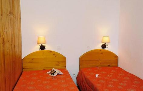 Location au ski Résidence Blanchot - Pralognan-la-Vanoise - Chambre