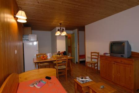Location au ski Résidence Blanchot - Pralognan-la-Vanoise - Séjour