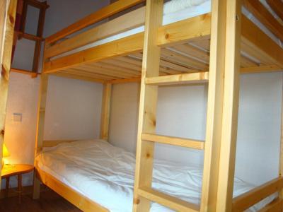 Rent in ski resort 2 room mezzanine apartment 4 people (56) - Résidence de la Vanoise - Pralognan-la-Vanoise - Apartment