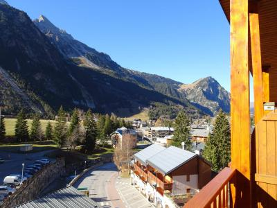 Rent in ski resort Studio 2 people (54BIS) - Résidence de la Vanoise - Pralognan-la-Vanoise