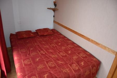 Rent in ski resort 2 room apartment 4 people (46) - Résidence de la Vanoise - Pralognan-la-Vanoise