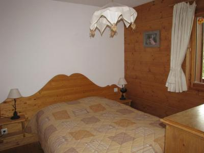 Rent in ski resort 3 room apartment 6 people (8) - Résidence la Ferme de Pralognan - Pralognan-la-Vanoise