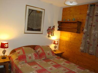 Rent in ski resort 3 room apartment 4 people (9) - Résidence la Ferme de Pralognan - Pralognan-la-Vanoise