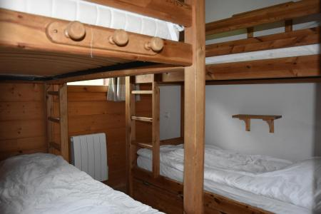Rent in ski resort 3 room apartment 6 people (12) - Résidence la Ferme de Pralognan - Pralognan-la-Vanoise