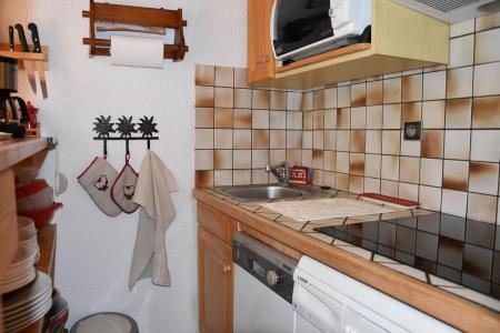 Rent in ski resort 3 room apartment 4 people (24) - Résidence le Barioz - Pralognan-la-Vanoise