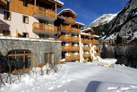 Rental  : Résidence le Blanchot winter