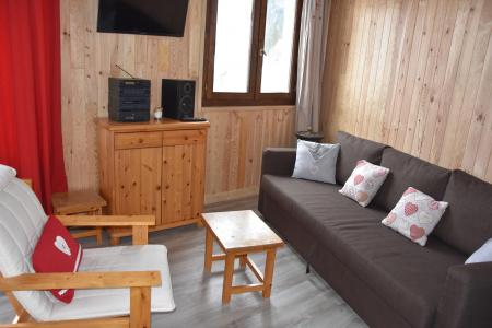 Rent in ski resort 2 room duplex apartment 5 people (35B) - Résidence le Chasseforêt - Pralognan-la-Vanoise