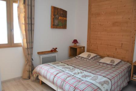 Rent in ski resort 4 room apartment 6 people (24) - Résidence le Grand Chalet - Pralognan-la-Vanoise - Bedroom