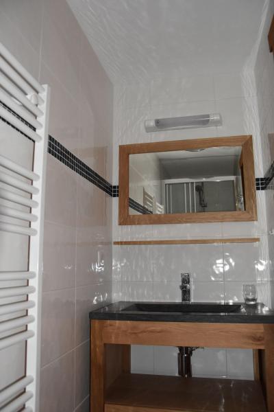 Rent in ski resort 4 room apartment 8 people (15) - Résidence le Grand Chalet - Pralognan-la-Vanoise - Bathroom