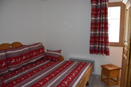 Rent in ski resort 4 room apartment 8 people (15) - Résidence le Grand Chalet - Pralognan-la-Vanoise - Bed