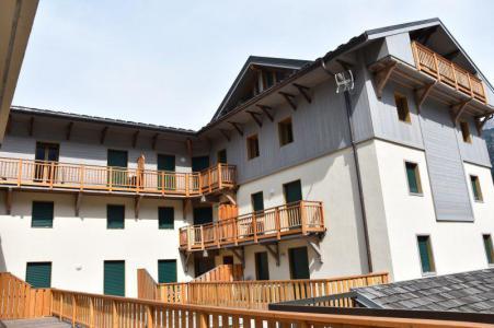 Rent in ski resort Résidence le Grand Chalet - Pralognan-la-Vanoise