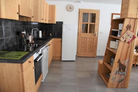 Rent in ski resort 4 room apartment 6 people (24) - Résidence le Grand Chalet - Pralognan-la-Vanoise