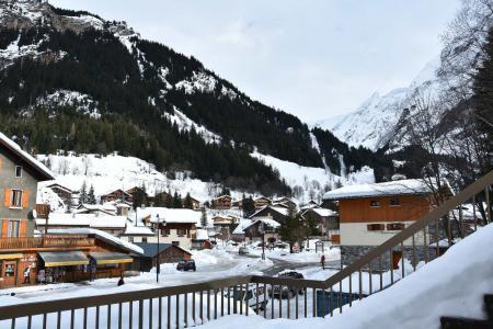 Rent in ski resort 4 room apartment 8 people (15) - Résidence le Grand Chalet - Pralognan-la-Vanoise