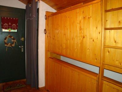 Rent in ski resort Studio sleeping corner 4 people (44) - Résidence le Grand Sud - Pralognan-la-Vanoise - Apartment