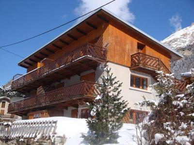 Family ski Résidence le Sherpa