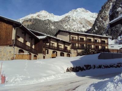 Location Pralognan-la-Vanoise : Résidence le Télémark hiver
