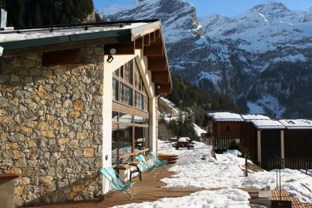 Ski en famille Résidence le Télémark