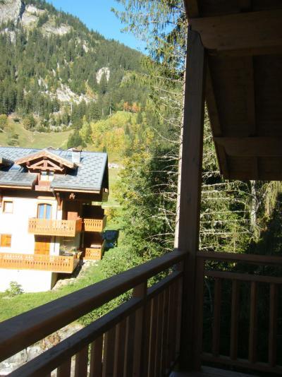 Première minute ski Residence Les 4 Saisons