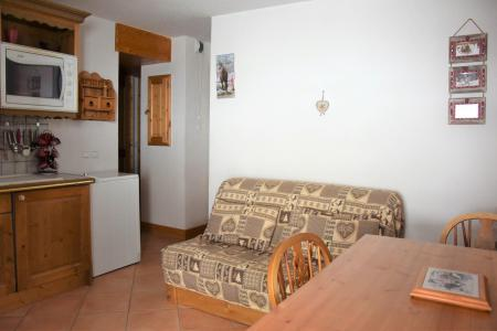 Rent in ski resort 2 room apartment 4 people (15) - Résidence les Alpages de Pralognan A - Pralognan-la-Vanoise