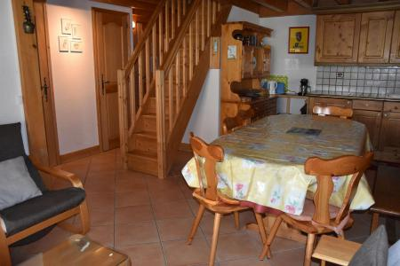 Rent in ski resort 4 room duplex apartment 6 people (18) - Résidence les Alpages de Pralognan A - Pralognan-la-Vanoise