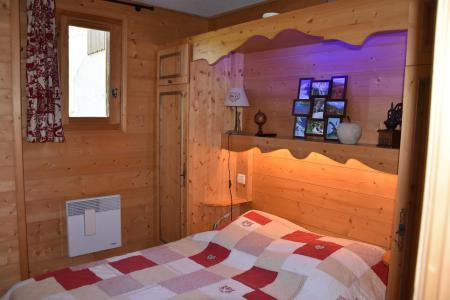 Rent in ski resort 3 room apartment 5 people (1A) - Résidence les Alpages de Pralognan A - Pralognan-la-Vanoise